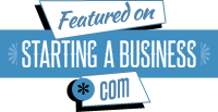 Featured on Starting a Business .com
