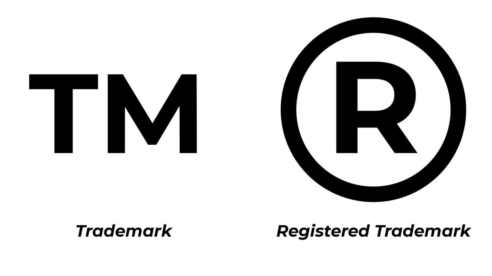 Should You Have A Registered Trademark
