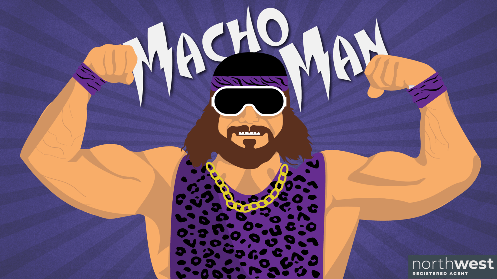 What You Can Learn About Branding From Macho Man Randy Savage