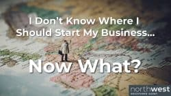 Where to start a business