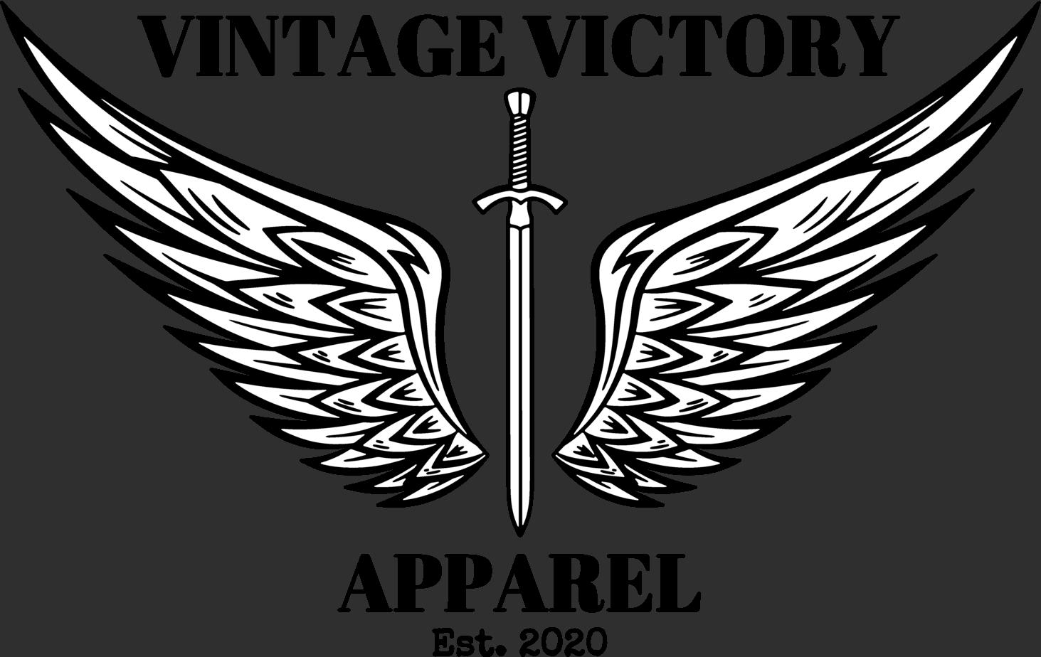 Vintage Victory Apparel