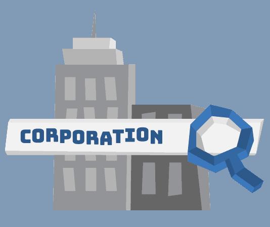Corporation Name