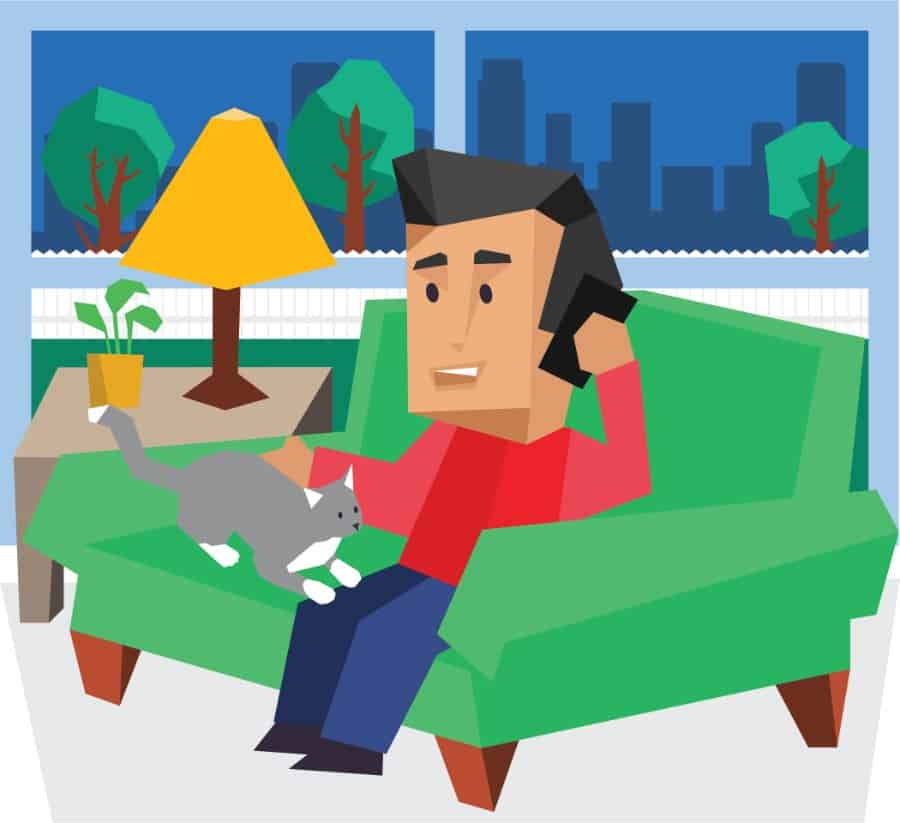 Can I Use Voip Service At Home?