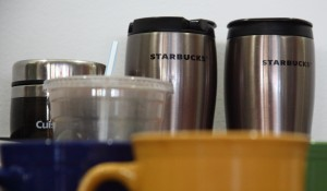 Coffee and the Customer Experience